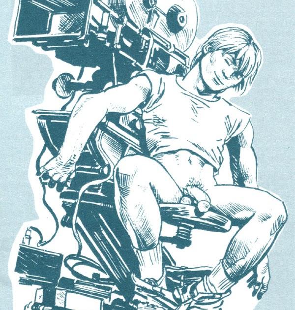 Порно иллюстрированные рисунки