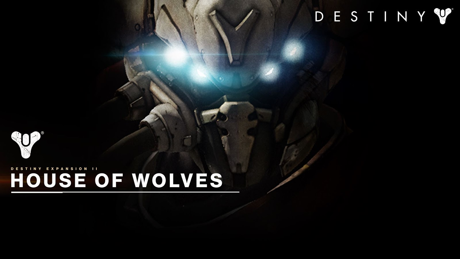 nerds of a feather, flock together: Destiny - House of Wolves