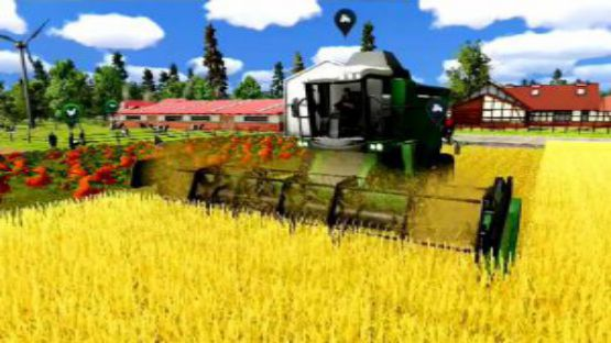 Download Farm Manager 2018 game for pc full version