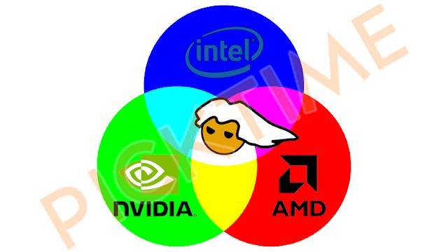 AMD vs Intel e Nvidia: 2017 anno della guerra e confronto hardware