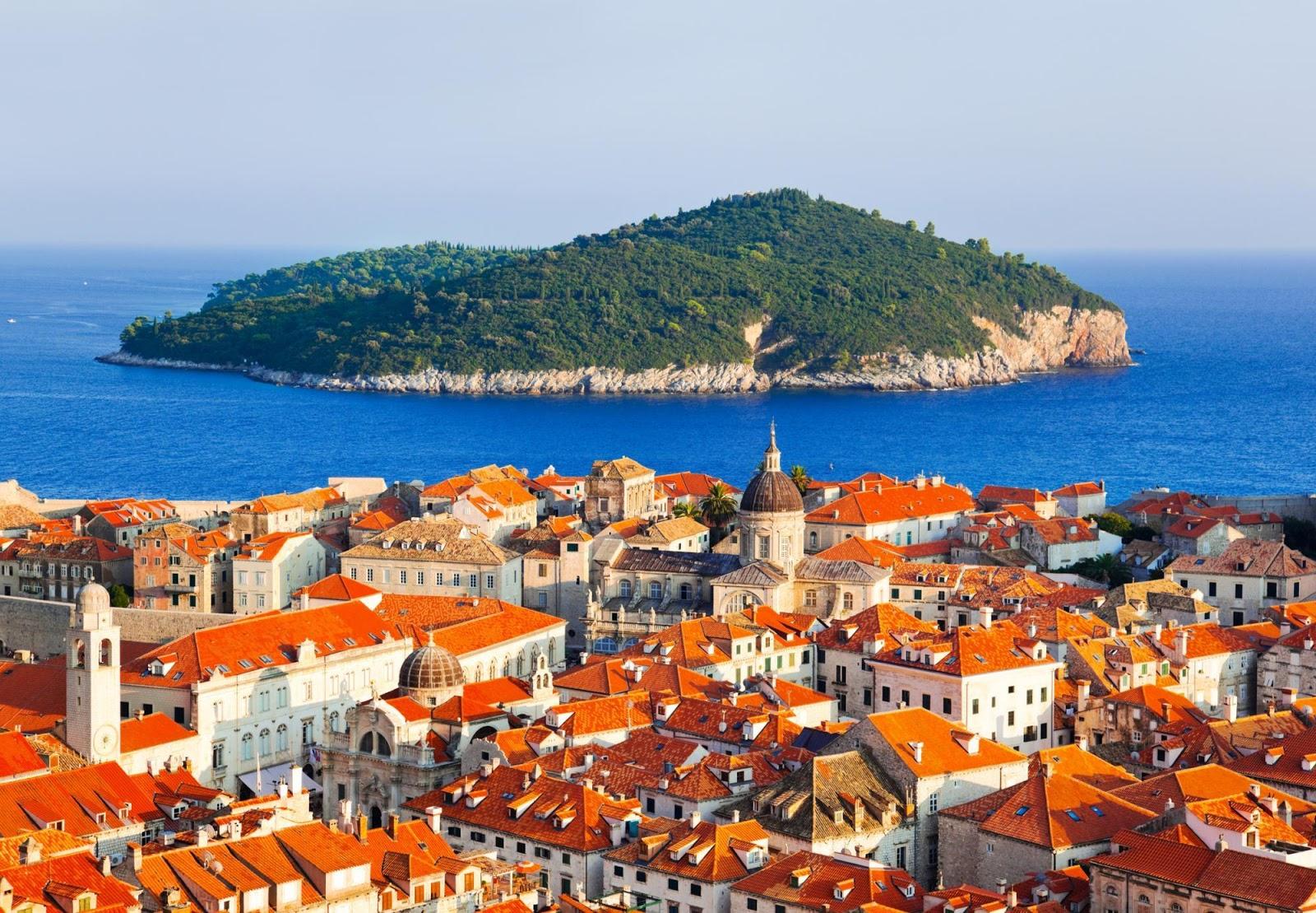 Croácia | Melhores Lugares Para Visitar na Croácia