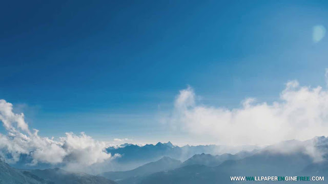 Download Mountains Wallpaper Engine
