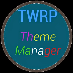 TWRP Theme Manager - 1 6 + Donate Key - 1 0 apk | Apk Data Droid