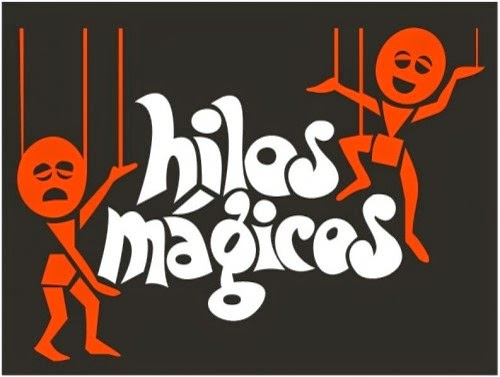Logo Hilos Magicos