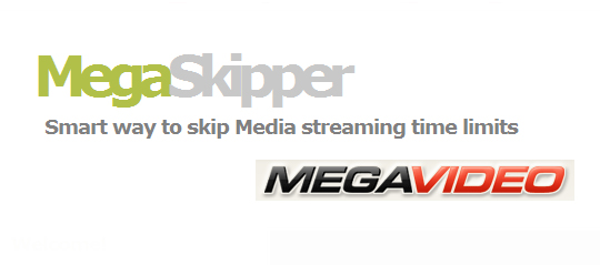 Eliminar limite de Megavideo