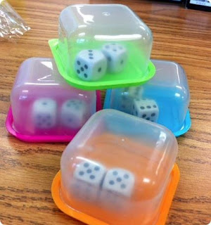 Image: Frugal Tip: Controlled Dice