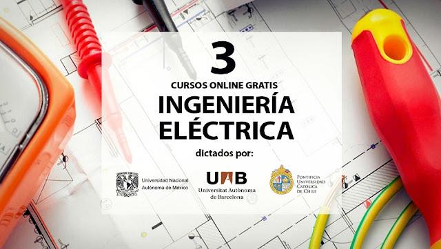 3 cursos universitarios gratis de ingenier a el ctrica - Cursos universitarios madrid ...