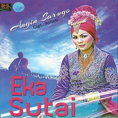 Download Lagu Minang Eka Sutai Angin Sarugo Full Album