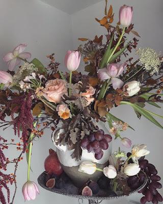 K'Mich Weddings - wedding planning - floral design - dutch masters - alaska homer -