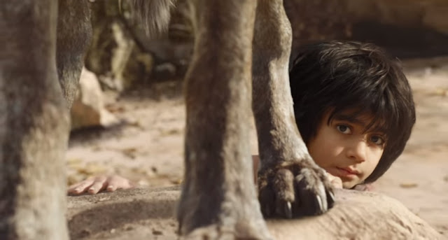 El libro de la Selva - John Favreau - Ruyard Kipling - Disney - Álvaro García - ÁlvaroGP - el troblogdita - el fancine - Kimball 110 - Scouts