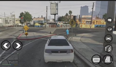 Grand Theft Auto V Apk Data Full Version Android