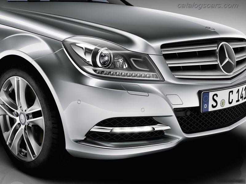 صور سيارة مرسيدس بنز C كلاس 2014 - اجمل خلفيات صور عربية مرسيدس بنز C كلاس 2014 - Mercedes-Benz C Class Photos Mercedes-Benz_C_Class_2012_800x600_wallpaper_21.jpg