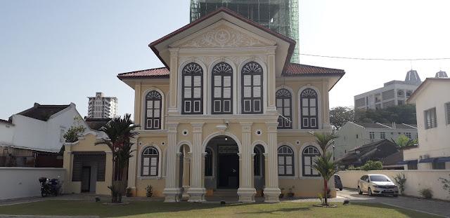 Galeri Melayu Pulau Pinang