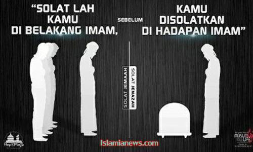 Hukum Dan Tata Cara Bacaan Niat Doa Shalat Jenazah Lengkap