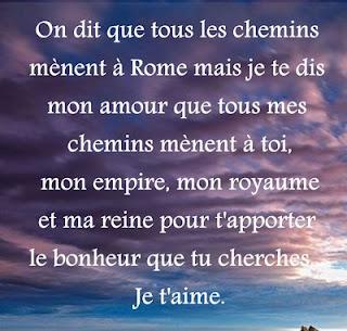 belle phrase d amour