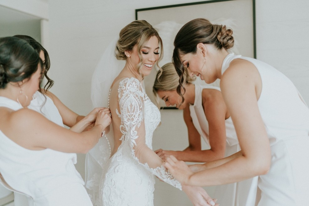 SYDNEY BRIDAL MAKEUP JAMES DAY PHOTOGRAPHY WEDDING MAKEUP ARTIST