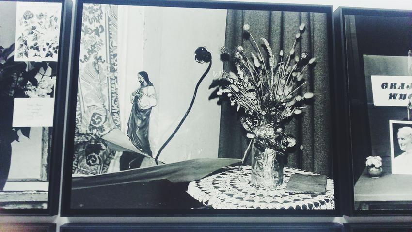 Wystawa forografii Zofii Rydet