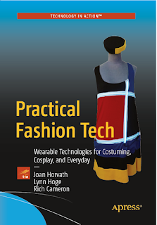 Cover, Practical Fashion Tech