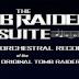 Tomb Raider Suite - Meta atingida