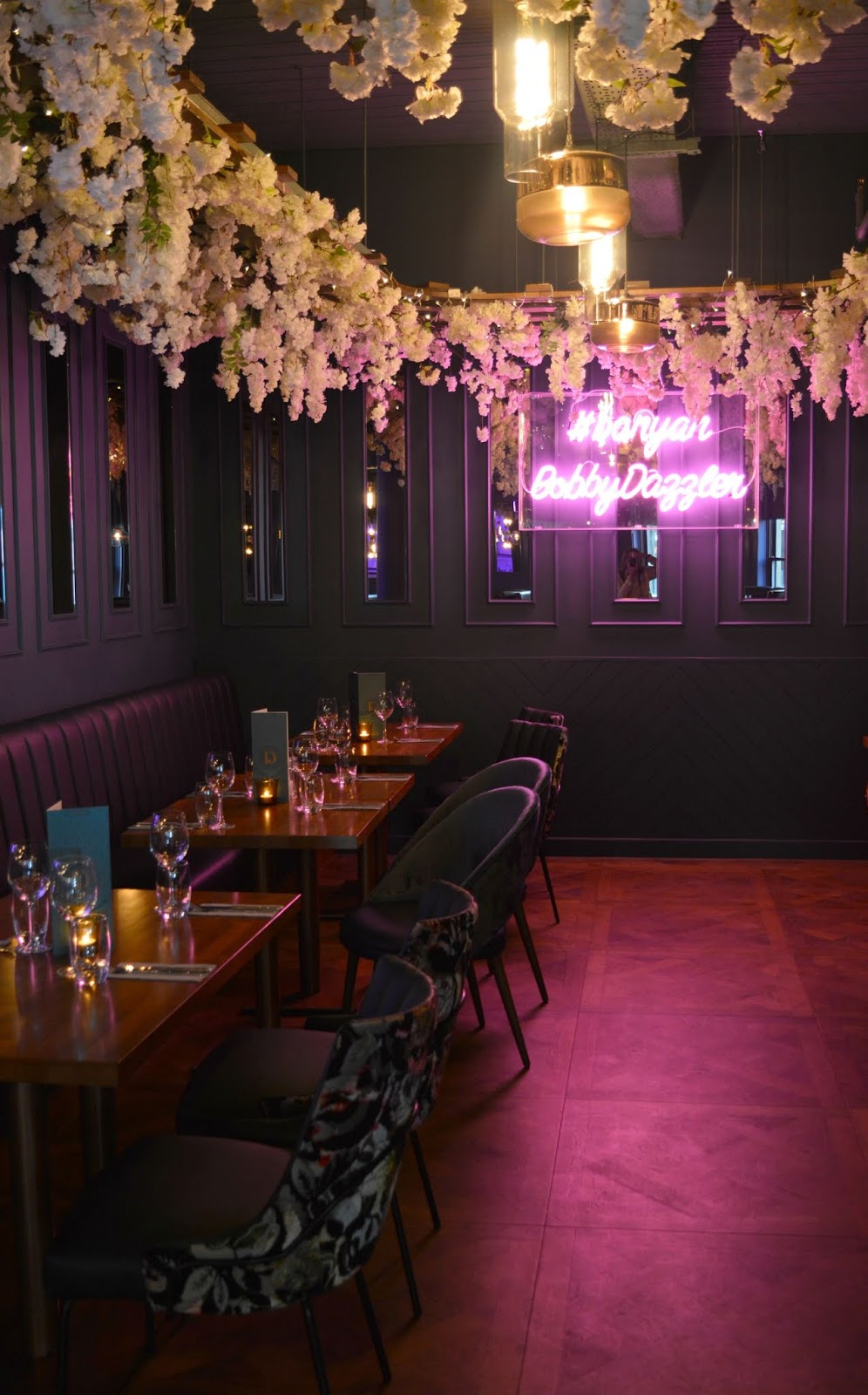 Banyan - Instagrammable New Bar and Restaurant in Newcastle