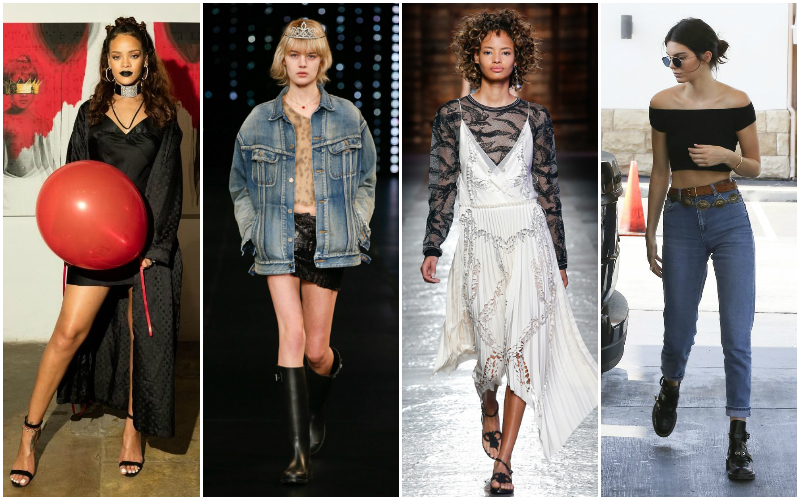 europe fashion mens and women wears how to rock