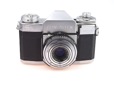 Contaflex II