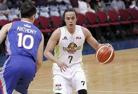 Top Plays: Terrence Romeo Killer Crossovers GlobalPort & Gilas Pilipinas