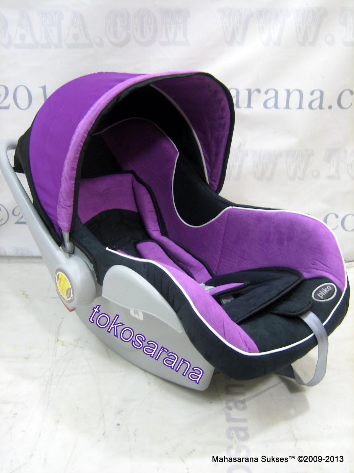 tokosarana™ | Mahasarana Sukses™: Infant Car Seat dan ...