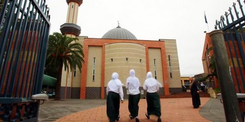 Sekolah Islam di Australia Tumbuh Pesat