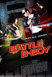 Battle B-Boy (2014)