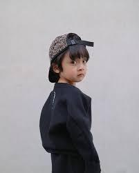 aktor cilik korea seo woo jin