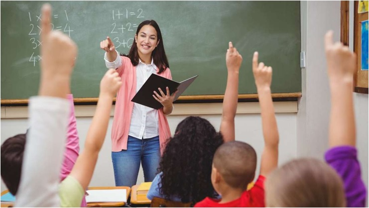 Öğretmenler Günü İçin Hediye