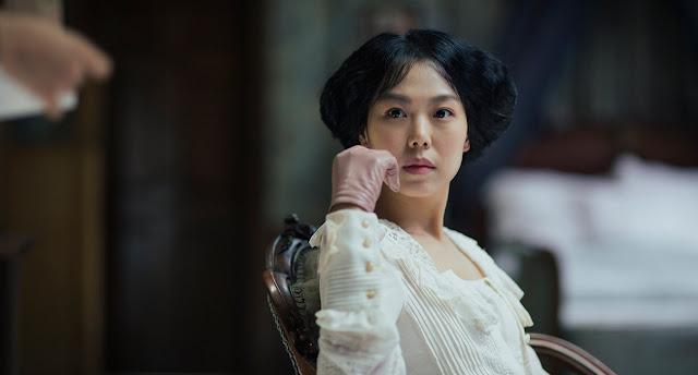 VIFF 2016 | Kim Min-hee Park Chan-wook | The Handmaiden