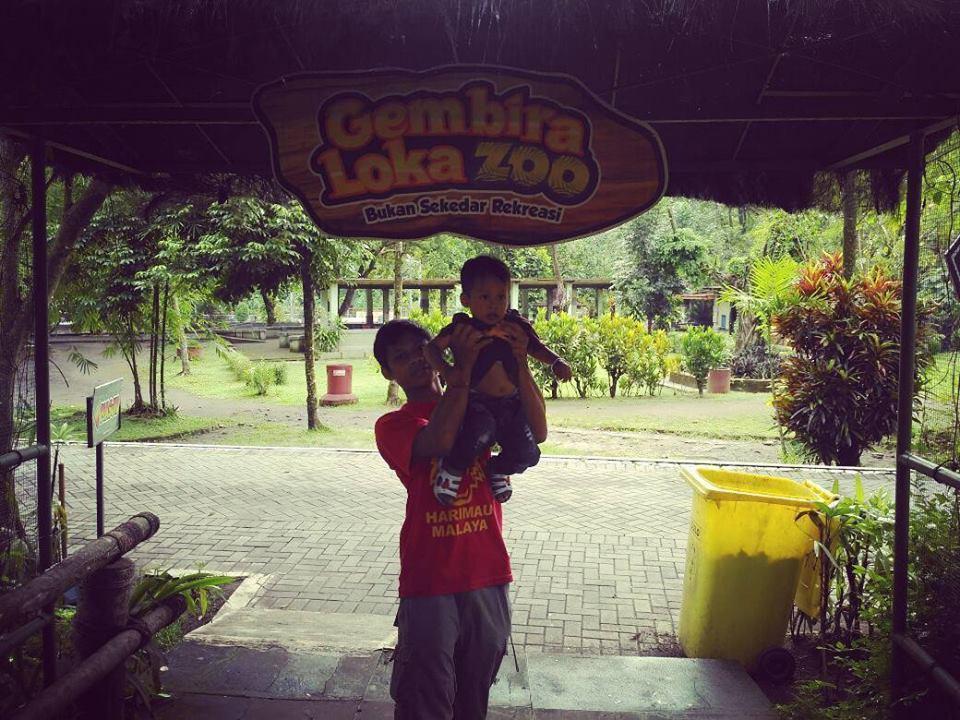 Tempat Wisata yang Cocok untuk Liburan Bersama Anak di Jogja