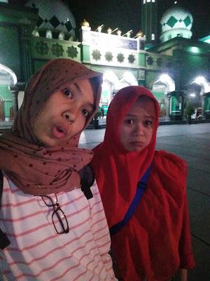 Masjid Besar Kabupaten Trenggalek