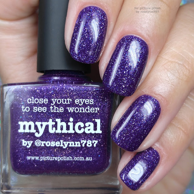 Picture Polish - Mythical