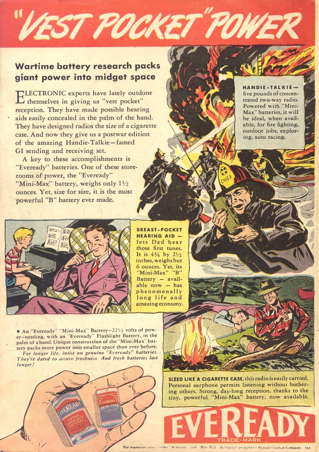 Action Comics (1938) 93 Page 51
