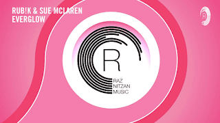 Lyrics Everglow - Rub!k and Sue McLaren
