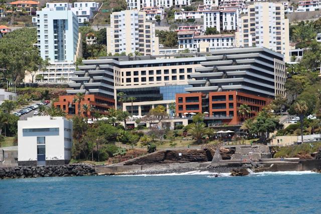 Enotel Lido, a  5 stars Funchal hotel