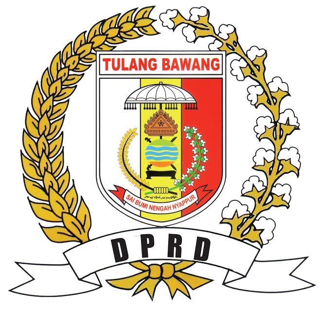 DPRD Tulang Bawang Rapat Paripurna Dalam Rangka Mendengarkan Pidato Kenegaraan.