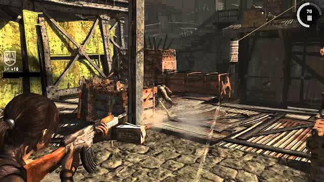 Download Tomb Raider 2013