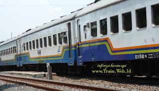 Info Harga Tiket Kereta Api Sancaka Pagi dan Sore Juli 2018
