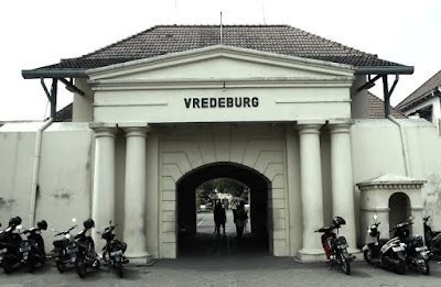 Fortress Vredeburg