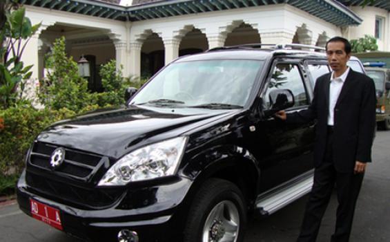 Mobil Mewah Buatan Indonesia, Kita Harus Bangga!!