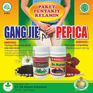 obat herbal Manjur kencing terasa panas