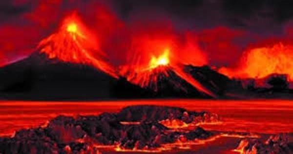 ALERTAS: Super Volcán De California Puede Entrar En Erupción.