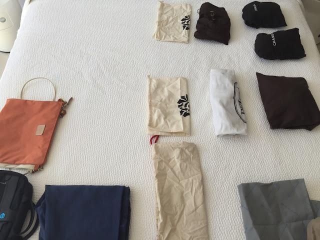 Come preparare valigia leggera e ordinata
