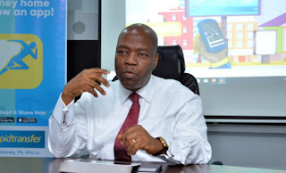 Ecobank Nigeria to establish 50,000 Xpress Points in 2019 – MD