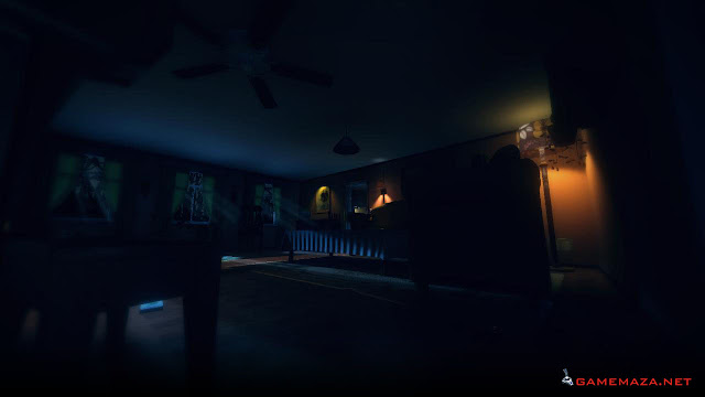 Among the Sleep Gameplay Screenshot 1