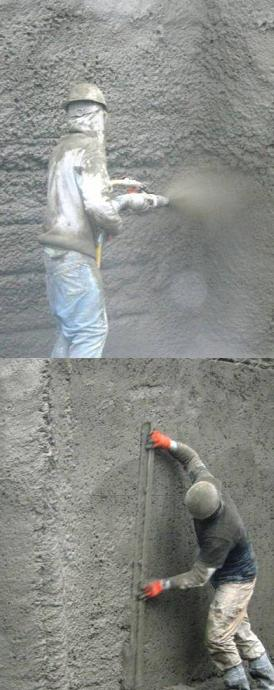 Shotcrete Nozzleman for work in Canada (ACI Certified)